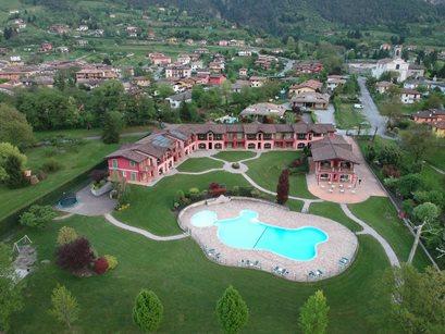 Residence Vico - Italië - Idromeer