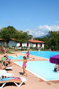 Camping San Giorgio Vacanze - Italy - Lake Garda