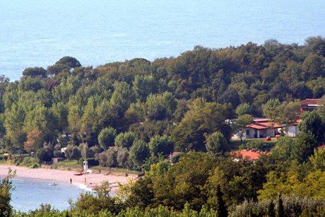 San Giorgio Vacanze - Włochy - Jezioro Garda