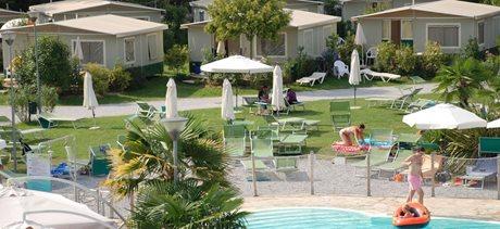 Camping Baia Verde - Italien - Gardasøen