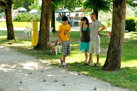 Camping Fontanelle - Italië - Gardameer