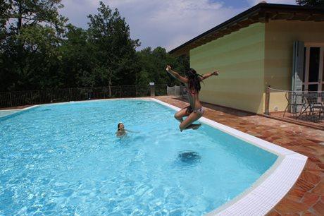 Residence II Ruscello - Italy - Lake Garda