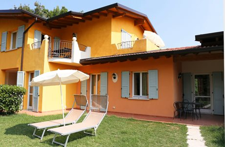 Residence Il Ruscello - Italië - Gardameer
