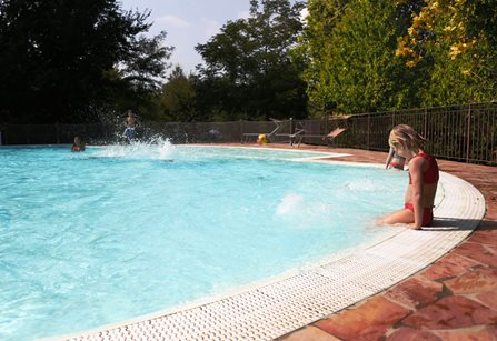 Residence Il Ruscello - Italien - Gardasee
