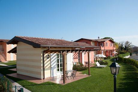Residence La Corte - Italië - Gardameer