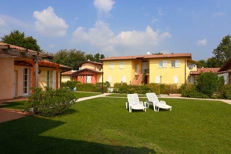 Residence La Corte - Włochy - Jezioro Garda