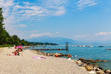 Campeggio Piantelle - Italia - Lago di Garda