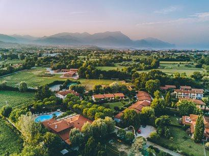 Park Residence Il Gabbiano - Italië - Gardameer