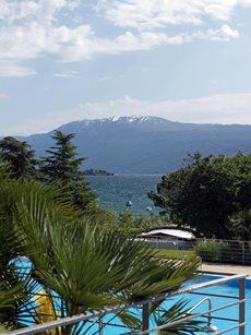 Camping Onda Blu - Italy - Lake Garda