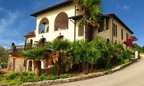 Relais San Rocco - Italië - Gardameer