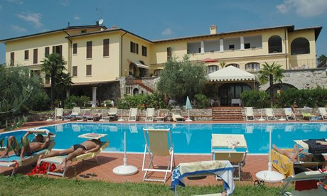 Agriturismo San Rocco - Italy - Lake Garda
