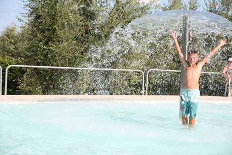 Vakantiepark Sanghen - Italië - Gardameer