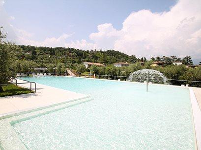 Holiday village Sanghen - Italy - Lake Garda
