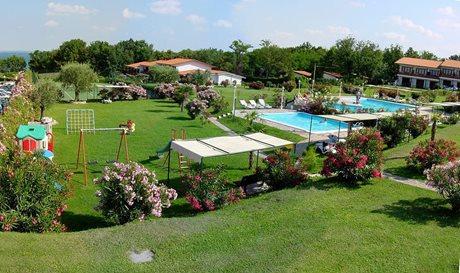 Residence San Sivino - Italien - Gardasee