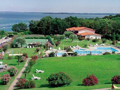 Residence San Sivino - Italien - Gardasøen