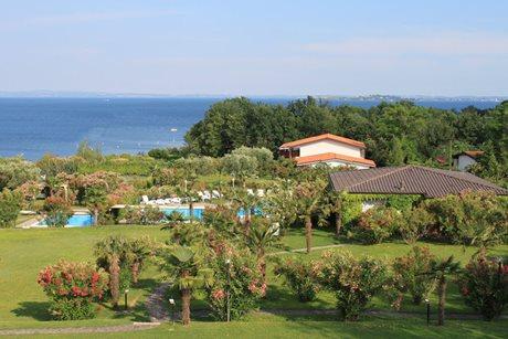Holiday Village San Sivino - Italy - Lake Garda