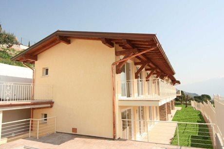 Residence I Limoni del Rustichel - Włochy - Jezioro Garda