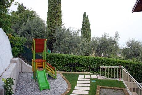 Residence I Limoni del Rustichel - Italien - Gardasee