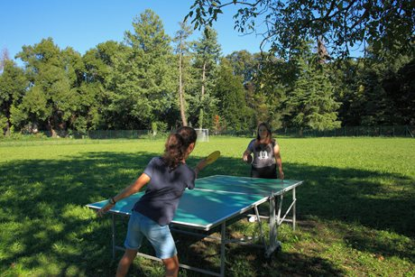 Camping Solcio - Italie - Lac Majeur