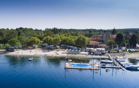 Camping Italia Lido - Italia - Lago Maggiore