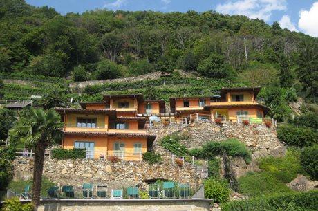 Appartamenti Ferrari