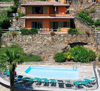 Appartamenti Ferrari - Italia - Lago Maggiore