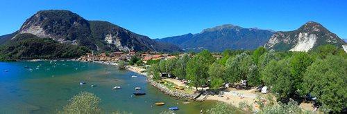 Campeggio Village Conca d'Oro