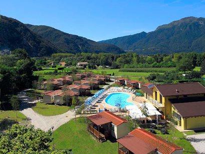 Village Conca d Oro - Włochy - Jezioro Maggiore