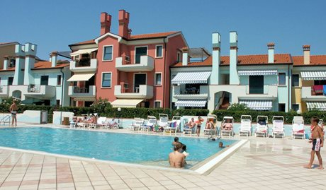 Residence Le Briccole - Italien - Adriaterhavskysten