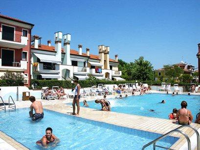 Residence le Briccole - Italy - Adriatic Coast