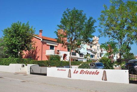 Résidence le Briccole - Italie - Côte Adriatique