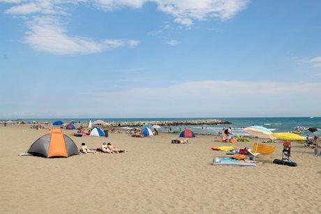 Camping Ca' Savio - Camping Ca' Savio - Italie - Côte Adriatique