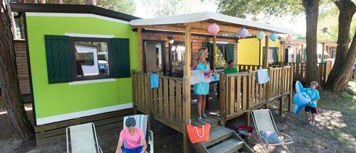 camping marina di venezia jetzt g nstig buchen. Black Bedroom Furniture Sets. Home Design Ideas