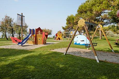 Camping Mediterraneo - Italië - Adriatische kust