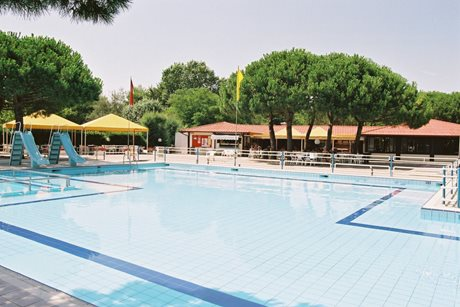 Camping Mediterraneo - Italien - Adria