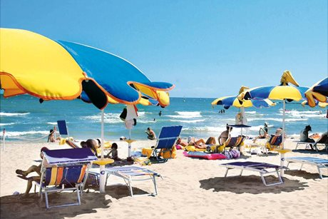 Camping Isamar - Italy - Adriatic Coast