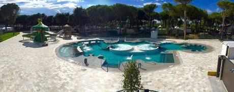 Camping Village Cavallino - Italy - Adriatic Coast