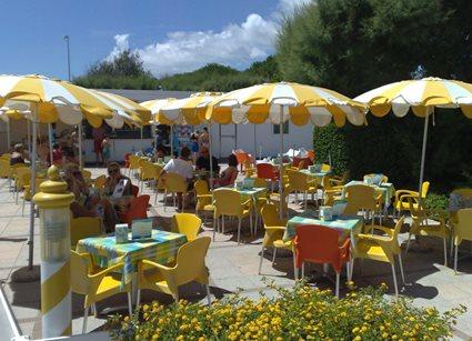 Camping Village Italy - Italien - Adriaterhavskysten