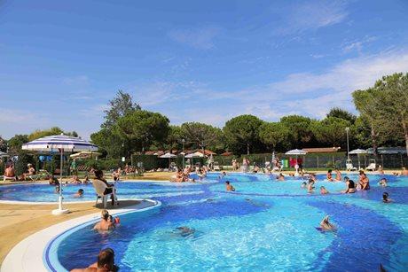 Camping Sant Angelo - Italy - Adriatic Coast