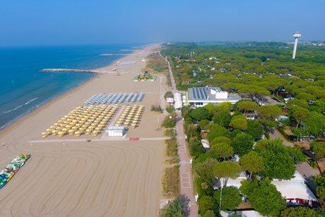 Campeggio  Union Lido - Italia - Riviera Adriatica