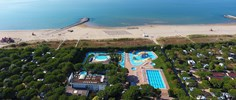 Camping Union Lido - bestil campingplads Italien