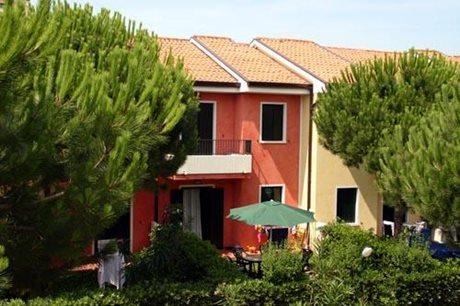 Residence Porto Sole - Italië - Adriatische kust