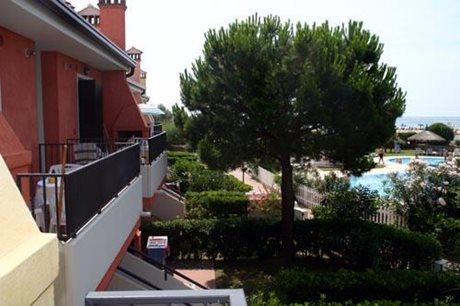 Residence Porto Sole - Italien - Adriaterhavskysten