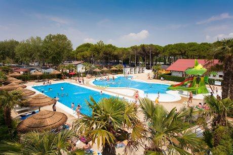 Camping Vela Blu - Italy - Adriatic Coast