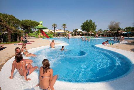 Camping Vela Blu - Italien - Adria