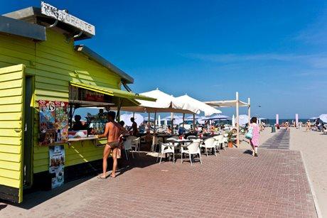 Camping Village Grande Italia - Italy - Adriatic Coast