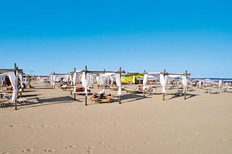 Camping Village Grande Italia - Italië - Adriatische kust