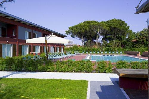 Residence Agriturismo Ca' Tron