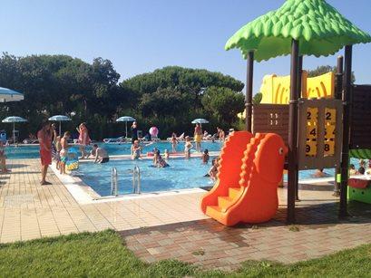 Camping Malibu Beach - Italië - Adriatische kust