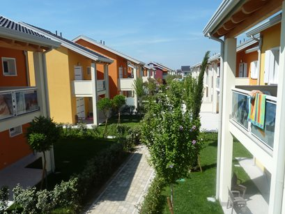 Green Village Jesolo - Italy - Adriatic Coast